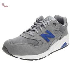 Baskets New Balance: MRT580 NC Lifestyle GR 10 USA / 44 EUR - Chaussures new balance (*Partner-Link)