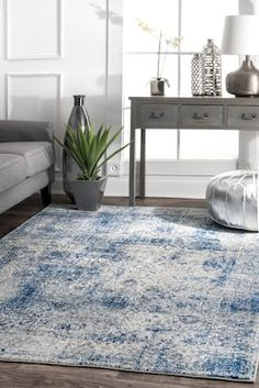 Rugs USA - Area Rugs in many styles including Contemporary, Braided, Outdoor and Flokati Shag rugs.Buy Rugs At America's Home Decorating SuperstoreArea Rugs Tan Rug, Transitional Rugs, Rugs Usa, Buy Rugs, Round Rugs, Contemporary Rugs, Modern Rugs, Rugs In Living Room, Blue Living Room Decor