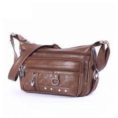 $29.24 (Buy here: https://alitems.com/g/1e8d114494ebda23ff8b16525dc3e8/?i=5&ulp=https%3A%2F%2Fwww.aliexpress.com%2Fitem%2FLuxury-Handbags-Women-Bags-2016-Designer-Handbags-High-Quality-Women-Shoulder-Messenger-Bags-Pu-Mom-Bag%2F32660970946.html ) Luxury Handbags Women Bags 2016 Famous Designer Handbag High Quality Women Shoulder Messenger Bags Mom Bag Tote Bolsas Femininas for just $29.24