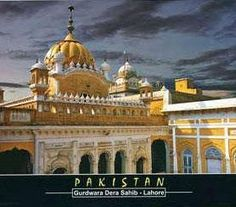 SIKH pilgrims, who have come to Pakistan on the eve of birth anniversary celebration Baba Guru Nanak, have expressed their great delight over the arrangements made by the Government of Pakistan and the Evacuee Trust Property Board (ETPB)