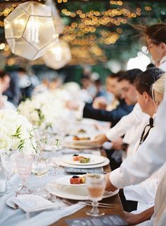 Which Vendors Do You Have to Feed at Your Wedding? | Brides.com