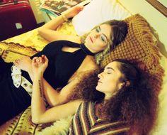 """""""Tu sexo me sabe a naranja"""": poemas para las mujeres que han decidido amar a otras mujeres - culturacolectiva.com"""