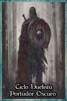 Las Almenas: Portador Oscuro