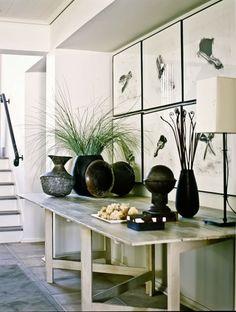 McAlpine Booth & Ferrier Interiors ,Stewart Beach