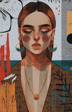 Artbook; f r e y a