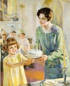 Wilbur - Mother And Daughter