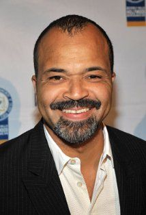 Jeffrey Wright our official Beetee