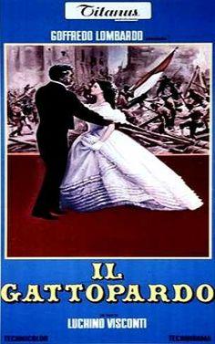 Il Gattopardo (1962) | CineBlog01 | FILM GRATIS IN STREAMING E DOWNLOAD LINK