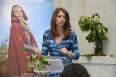La nutricionista Ana Bellón habla sobre las propiedades saludables de la #cerezadelJerte