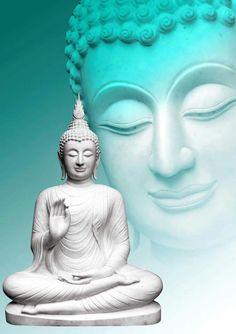 Buddha Purnima Wishes , Quotes and Buddha images {Happy Buddha Purnima Art Buddha, Buddha Artwork, Buddha Face, Buddha Zen, Buddha Painting, Buddha Buddhism, Buddhist Art, Tiny Buddha, Buddha Tattoos