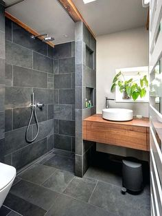 8 best grey slate bathroom images apartment bathroom design rh pinterest com