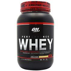 Performance Whey, Vanilla Shake 2.09 lb, Optimum Nutrition, Protein #bodybuilding #sport #sportsnutrition #gym #protein https://monsternbeast.com/shop/performance-whey-vanilla-shake-2-09-lb-optimum-nutrition-protein/