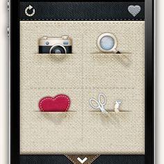 Social Fashion App by Josh Holloran