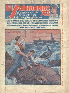El submarino X2 | Aventura viajera