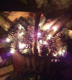 Weihnachtskorb