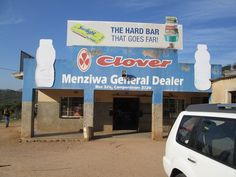 Chris Stylianou | tsūRural African General Dealer  You can literally get anything here.#southafrica