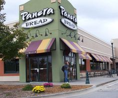 Fast Food Under 500: Panera Bread | Skinny Mom | Where Moms Get the Skinny on Healthy Living
