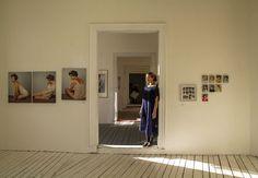 Il CsfAdams al Pragye photo 2016, Il Centro Sperimentale di Fotografia Adams partecipa alla 9° edizione del Prague Photo Festival.  Rappresentano la nostra organizzazione Gaia Adduc...