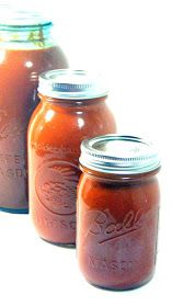 Inspired By eRecipeCards: Herbed Tomato Sauce for Pasta Pizza or Cooking, Slow Cooker Recipe