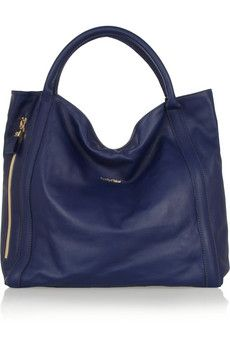 See by Chloé Harriet leather tote | NET-A-PORTER