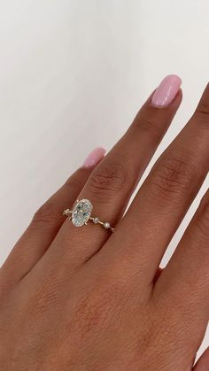 Modern Engagement Rings, Engagement Ring Cuts, Most Beautiful Engagement Rings, Emerald Cut Engagement, Cushion Cut Engagement, Unique Diamond Engagement Rings, Diamond Wedding Bands, Pretty Rings, Beautiful Rings