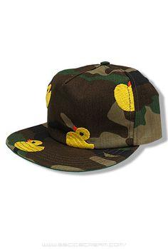 McNairy Duck Cap