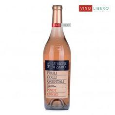 Pinot Grigio Friuli Colli Orientali 2013 0,75l