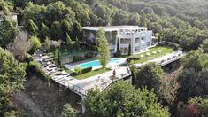 La location ideale per il tuo evento, matrimonio in Campania, Italy. Wedding Events, Villa, Mansions, House Styles, Home Decor, Italia, Trendy Tree, Decoration Home, Manor Houses