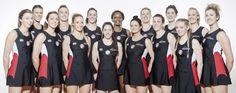 2015 Team Northumbria NSL Squad