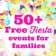 Fiesta posts by San Antonio bloggers and the Weekly Link Up for April 14 - 20, 2014 - San Antonio Mom Blogs ™