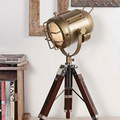 Best Tripod Table Lamps For 2020 Reviews - HomeVoo