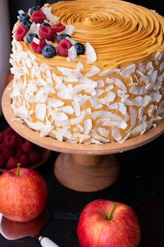 Creme Caramel, Deserts, Birthday Cake, Ice Cream, Cooking, Sweet, Food, Pastries, Sweets