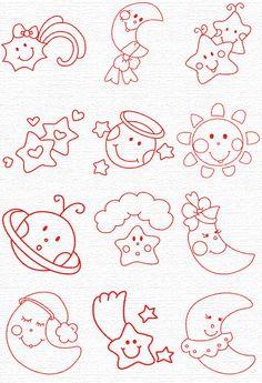 Desenhos - Adorei !!!