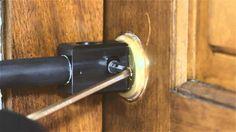 Cilindro de seguridad T70 de TESA ASSA ABLOY - Protección anti-rotura