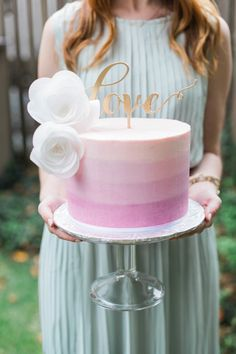 Kara Manos here from Politics of Pretty to share my Bridal Shower! It's not every day you enjoy a Parisian bridal shower brunch. My maid of honor, my sister, along with my bridesmaids hosted the lovely affair. The décor was on point — think soft pink hues, black and white stripes and all tied together […]