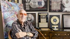 Jerry Heller, the longtime music manager that helped launch the career of N.W.A…