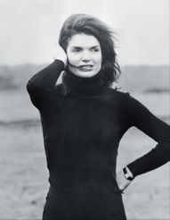 Stylish #Jacqueline #Kennedy