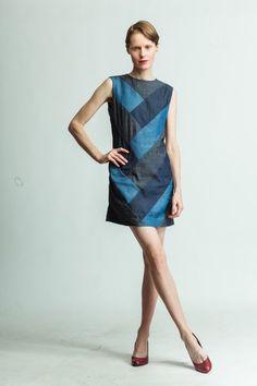 Перереботанная одежда Reet Aus (коллекция) / Дизайнеры / ВТОРАЯ УЛИЦА