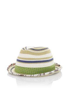 df094aa7248 Robert Graham Men s Descartes Straw Hat at MYHABIT