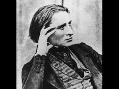 Franz Liszt - Liebestraum - Love Dream  One of the first of many piano pieces I listened to and then played.  It brought out such raw emotion in my at the age of 11.  It really is quite a beautiful piece of music.