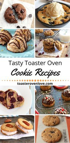 ... to Bake Cookies in a Toaster Oven Ovens, Toaster and Toaster ovens