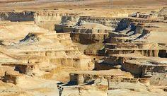 Sodom and Gomorrah, Israel