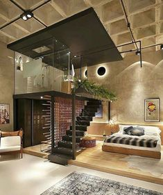 100 Modern Living Room Interior Design Ideas | Living room ...
