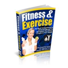 Fitness & Exercise - Find out how this comprehensive work-out manual literally lets you learn the secrets to strengthen your body. You Fitness, Health Fitness, Weight Loss Journal, Fit Board Workouts, Cardio Workouts, Yoga For Weight Loss, For Your Health, Stay Fit, How To Lose Weight Fast