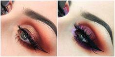 Image result for HUDA BEAUTY Desert Dusk Eyeshadow Palette