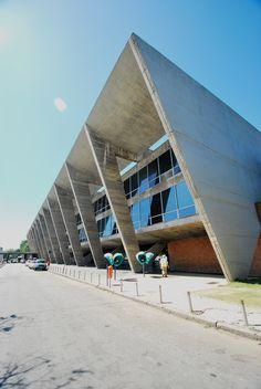 Modern Art Museum 02