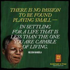 #NelsonMandela #Quotes #Inspiration #Motivation