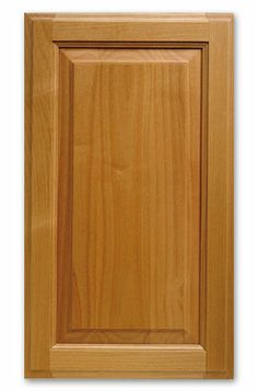 Wood Raised Panel Cabinet Doors - Step by step directions for measuring your-face frame cabinets for cupboard doors that are Cheap Cabinet Doors, Unfinished Cabinet Doors, Raised Panel Cabinet Doors, Unfinished Kitchen Cabinets, Custom Cabinet Doors, Cabinet Boxes, Cabinet Door Styles, New Cabinet, Kitchen Cabinet Doors