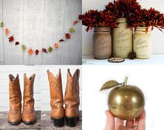 hello, beautiful fall by Lauren Paul on Etsy--Pinned with TreasuryPin.com