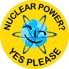 Not only is nuclear power totally clean and completely safe, it may be the only…
